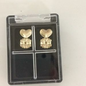 Jewelry - Gold Earring Backs